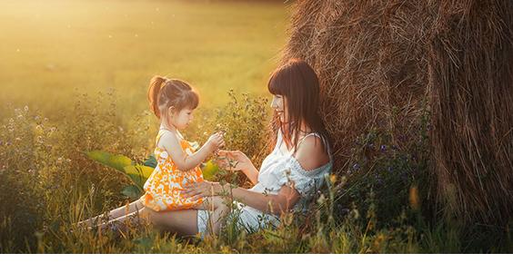 Детская и возрастная психология