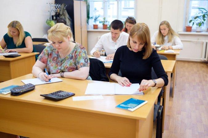 Бухгалтер тсж курсы обучение обучение в зеленограде на бухгалтера