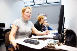 Компьютерные курсы для начинающих и пенсионеров - с нами вам все по плечу