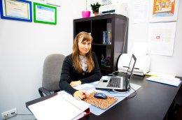 Менеджер компьютерных курсов - всегда на связи, все объяснит и обязательно поможет.