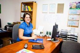 Менеджер бухгалтерских курсов, всегда рада помочь нашим клиентам!