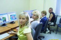 Компьютерные курсы Microsoft Office (Excel, Word, PowerPoint) - необходимо для работы, просто вместе с центром Статус