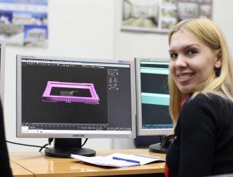 Курс 3D Max в учебном центре СТАТУС